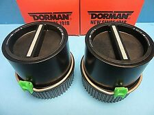 2X Automatic 4X4 Locking Hub front Replaces FORD OEM# 1C3Z3B396CB Made in USA