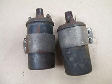 BMW 74  R90S R90 R60 R50 R100S airhead original basch coils