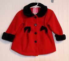 a43c8bab3 Good Lad Coat (Newborn - 5T) for Girls