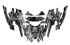 Arctic Cat Sabercat Firecat Graphics 2003 - 2006  F5 F6 F7 #9500 Metal Zombie