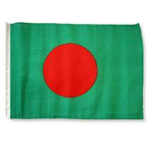 "12x18 12""x18"" Bangladesh Sleeve Flag Boat Car Garden"