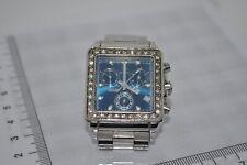 Orologio Breil Cronografo collezione Manta con Cristalli Swarovski bianchi