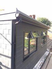 Aluminium Seamless Gutters & roofing