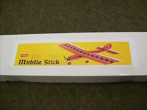 Graupner Middle Stick Bausatz 4631