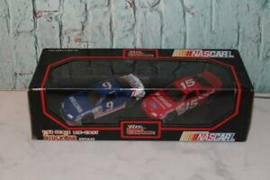 1991 1/43 scale DIE-CAST NASCAR Stock Car REPLICAS By Racing Champions #07052
