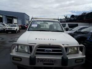 FORD COURIER 2005 VEHICLE WRECKING PARTS ## V001745 ##