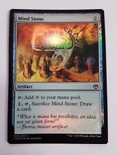 Mind Stone - FOIL - Iconic Masters (Magic/mtg) Common