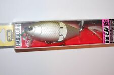yo zuri duel hardcore floating 7/8oz noi-z jr 85f prop bait f1127-mfn grass carp
