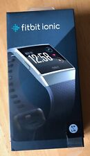 Fitbit Ionic GPS Activity Tracker **INCLUDES BRAND NEW WATCH AND STRAP**