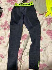 Underarmour Compression Coldgear Pants