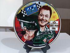 Harry Gant Commemorative Plate- Farewell Tour of 1994