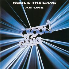 Kool & The Gang       -     As One     -      New Sealed CD
