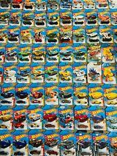 HOT WHEELS Mega Sale - PICK YOUR CAR Hyper Cars, Super Treasure Hunts, Collector