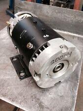 A200199 Daewoo Forklift Lift Motor Reman.