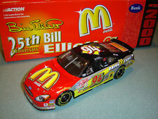 #94 MCDONALD'S 25TH ANNIVERSARY TAURUS BANK BILL ELLIOTT 1/24 Action RCCA CWB