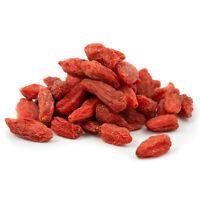 Dried Goji Berries 100% Natural Healthy Superfood, Snacks - Best Price