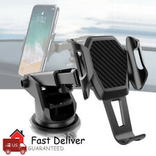 Universal Holder Mount Stand Car Windshield Dash Suction Cup for Cell Phone GPS