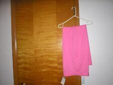 New With Tags Woman's Size 14 Vintage Americana Brand Pink Pants/Slacks