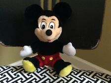 Antique Vintage Walt Disney Productions Mickey Mouse