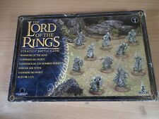 NEW IN BOX WARHAMMER PLASTIC LOTR WARRIORS OF THE DEAD