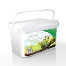 Kompostbeschleuniger Kompostierung Schnellkomposter Kompost Komposthilfe 3kg
