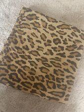 Ralph Lauren Aragon Leopard Print Pillowcase