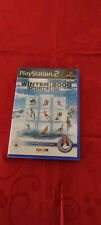 PS2 RTL Winter Sports 2008 -The Ultimate Challenge (Sony PlayStation 2, 2007,...