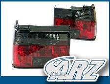 Rückleuchten rot schwarz klarglas für VW Jetta II