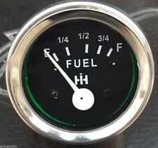 FUEL GAUGE for IH Farmall 340 Diesel 460 560 660 Tractor 369607R91