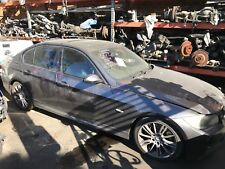 WRECKING BMW E90 335i N54 ENGINE PANELS PARTS DOORS BONNET GEARBOX INTERIOR