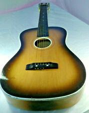 More details for vintage lark shanghai ukulele guitar 5 string  79cm high