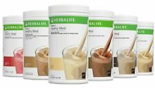 NEW Herbalife Formula 1 Nutritional Shake 550 g - All Flavours + Shaker & Spoon