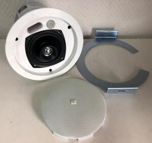 JBL Control 24CT Deckenlautsprecher Lautsprecher (neu mit Lagerspuren)