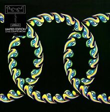 TOOL LATERALUS LTD 180g 2 x LP PICTURE DISC VINYL SEALED TIP ON HOLOGRAM SLEEVE