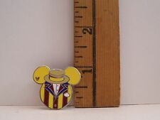 WALT DISNEY ICON TOY STORY MANIA COSTUMES 2015 HIDDEN MICKEY TRADING PIN