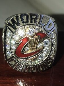 cleveland cavaliers 2016 nba championship ring