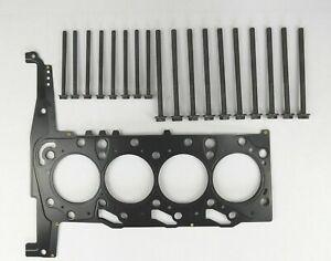FOR FORD TRANSIT MK7 MK8 RANGER 2011 on 2.2 TDI TDDI TDCI HEAD GASKET HEAD BOLTS