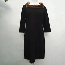 Fur Formal Plus Size Vintage Clothing for Women