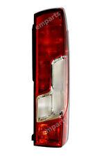 Peugoet Boxer Rear Back Tail Light Lamp lens Right Driver O/S 2014 2020