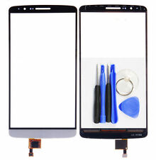 For LG G3 D850 D855 LS990 VS985 Touch Screen Digitizer Glass Panel Replacement