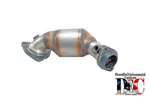 Catalytic Converter   DEC Catalytic Converters   FOR20729F
