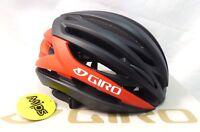 Giro Syntax MIPS Matte Black Red Large