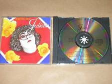 CD / JULIETTE / IRRESISTIBLE / TRES BON ETAT
