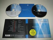 XAVIER NAIDOO/TELEGRAMM FÜR(NAIDOO/66092)2xCD ALBUM