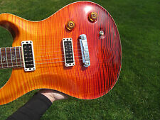 Prs Private Stock McCarty Narrowfield Pickups Tequila Sunrise Madagascar RW 2010
