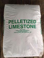 Two Pounds Lime Pellet (Pelletized) great for lawns, gardens, deer food plots