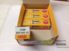 NGK Spark Plug BR7HS-10 x 3