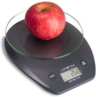 LCD Digital Kitchen Scale  11LBS 5kg Electronic Weight Diet Food Balance
