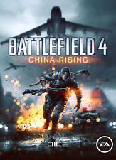 Battlefiled 4 China Rising PC IT IMPORT ELECTRONIC ARTS