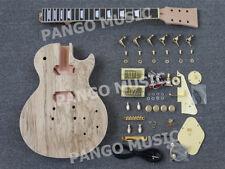 Pango Music guitar factory Lp DIY Electric Guitar Kit / DIY Guitar (PLP-950K)